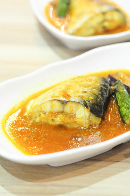 assam fish singapore
