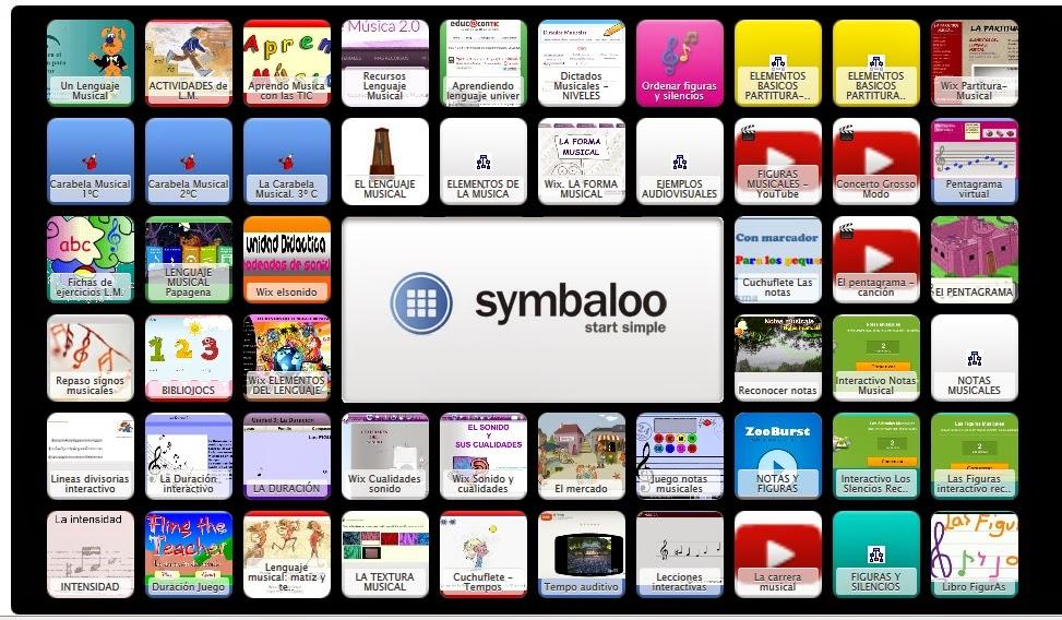 http://www.symbaloo.com/mix/lenguajemusicalandariega