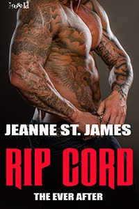 Rip Cord: The Ever After - Jeanne St. James