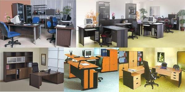 Lengkapi Ruang Kerja Anda Dengan Meja Kantor