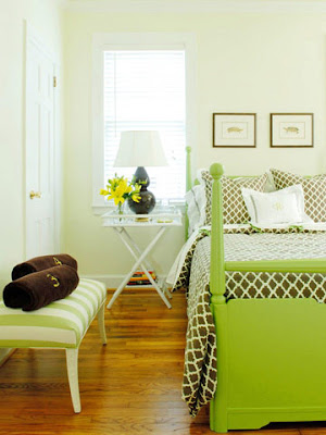 20 Ways To Refresh Your Home With Beautiful Colour