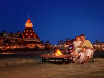 Travelscore Magazine Hotel Del Coronado .diego 125
