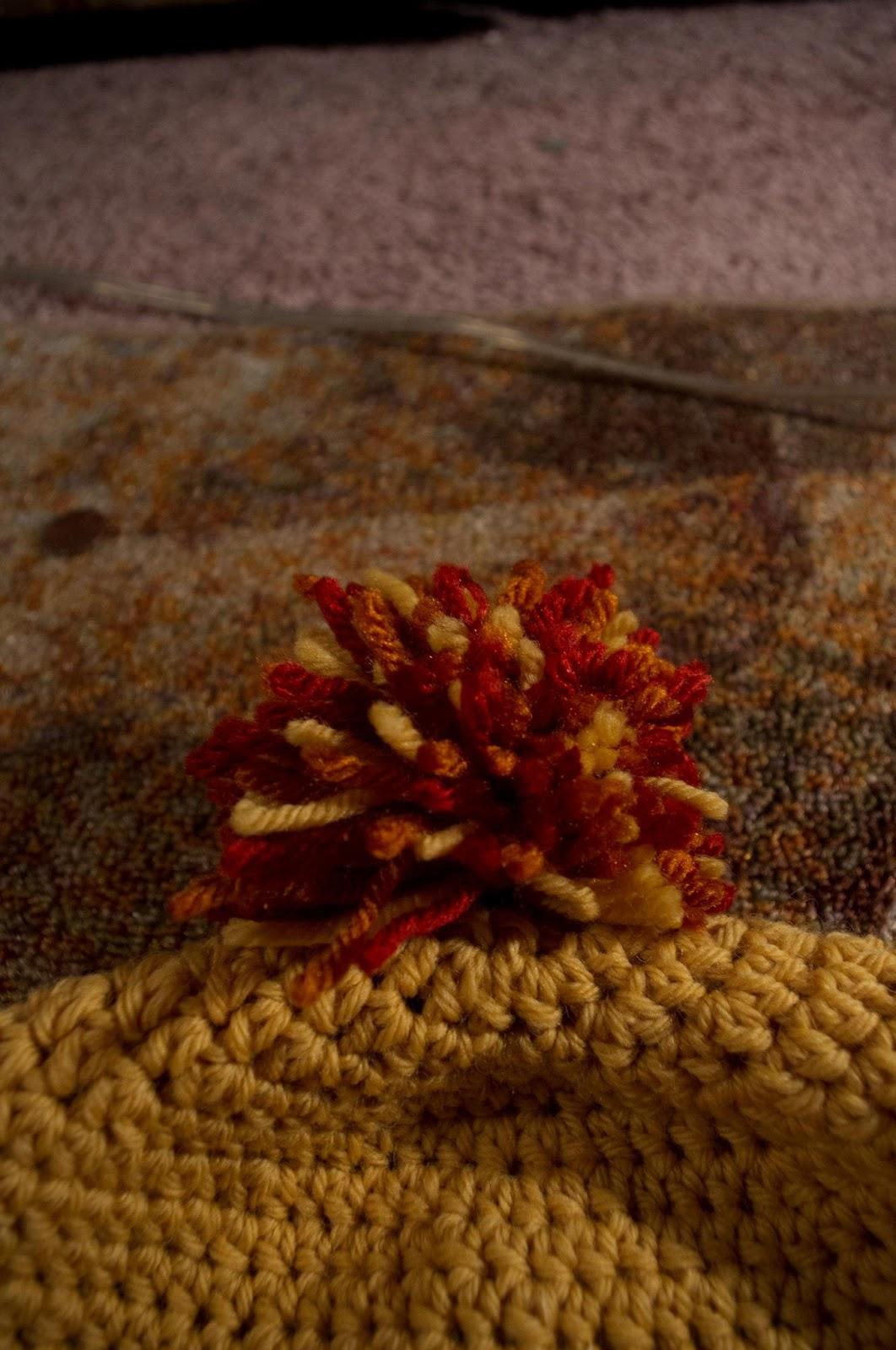 Crafting Adventures: Jayne Cobb Hat - Crochet Pattern