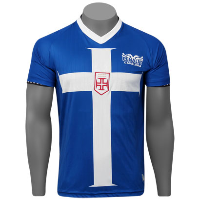 Camisa Vasco 2013