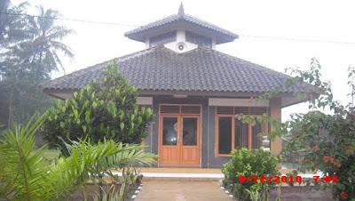 Lahan & Bangunan Rumah Anak Asuh YABNI