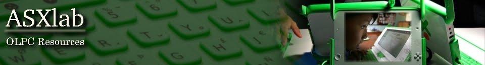 ASXLab - TICs y Recursos Educativos