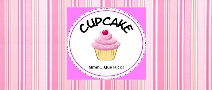 Cupcake Mmm...Que Rico!