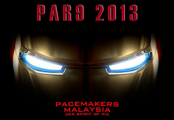 Pacemakers Anniversary Run 2013