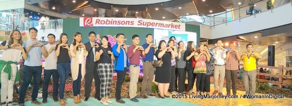 #ILoveWellness Robinsons Supermarket