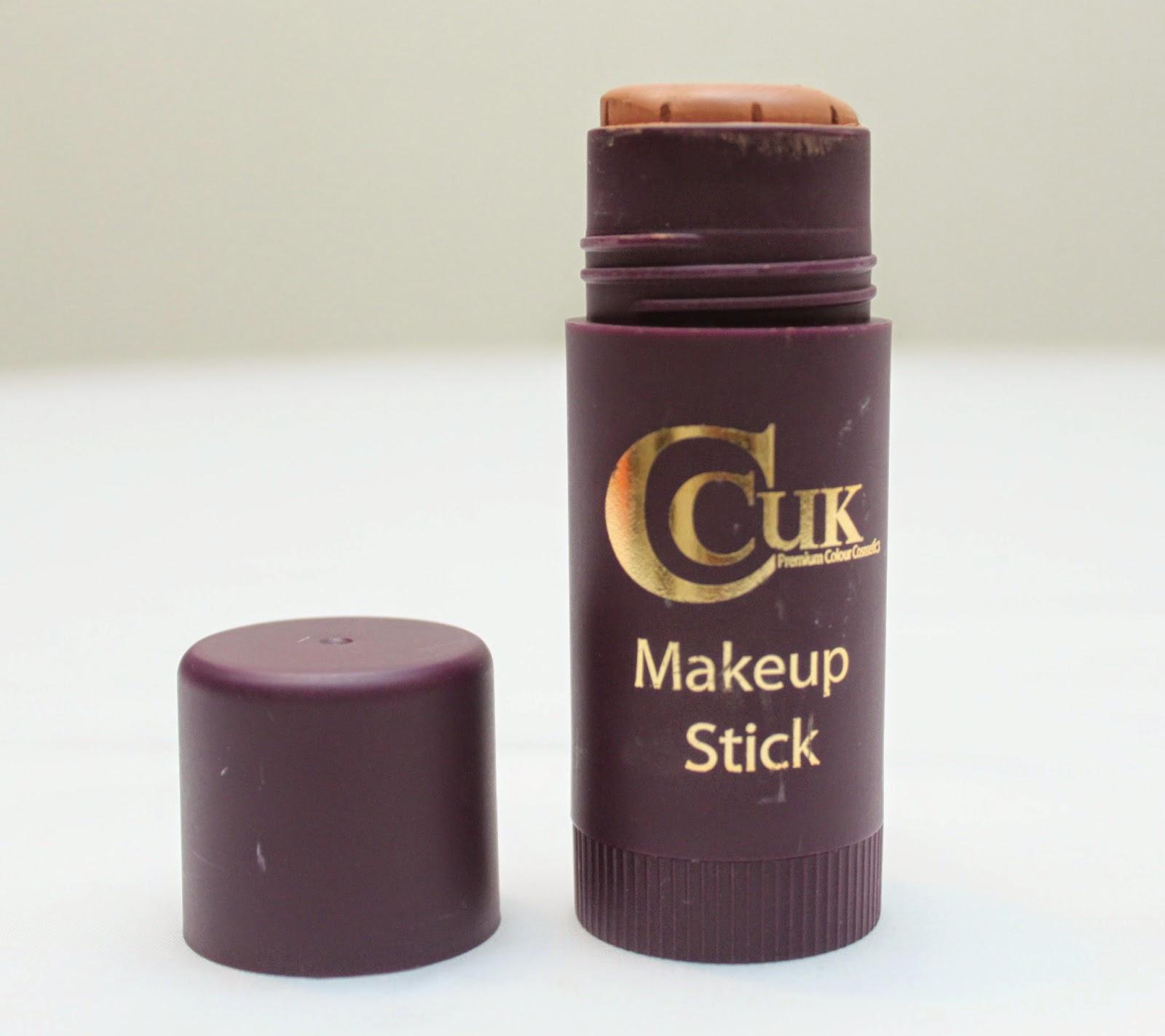 CCUK STICK FOUNDATION