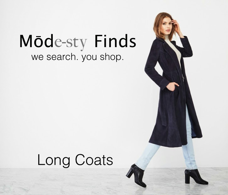 Long full length coat jacket trench | Follow Mode-sty for stylish modest clothing #nolayering tznius orthodox jewish muslim hijab mormon lds pentecostal islamic evangelical christian apostolic mission clothes jereusalem trip