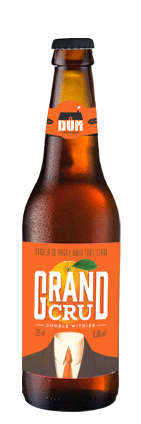 cerveja grand cruu weiss double witbier