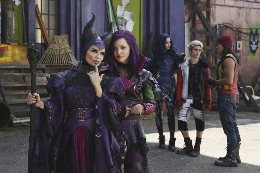 Movie: Disney Descendants