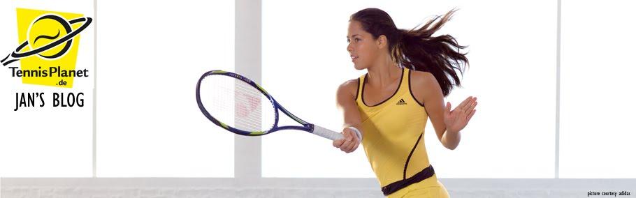 Europa's Premium Online Tennisshop