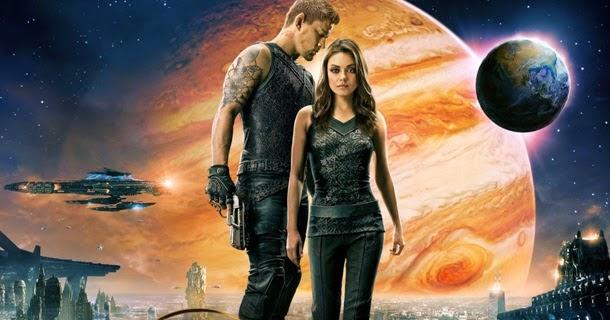 Sinopsis Film Jupiter Ascending (2015) Bahasa Indonesia