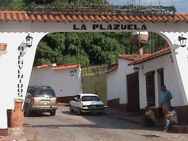 VIDEO / La Plazuela de Mocoy