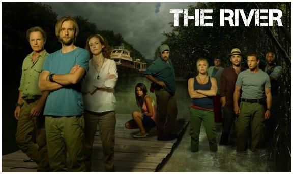 The River Season 1 (2012)