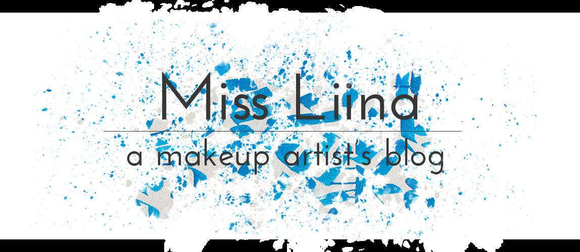Miss Liina