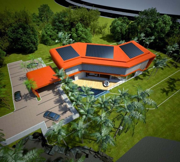New Home Designs Latest.: Malaysian Modern Home Designs