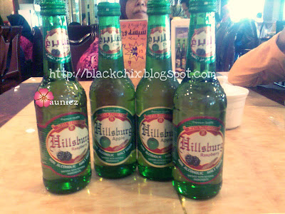 Restoran Arab Shah alam, beer halal, air barbican