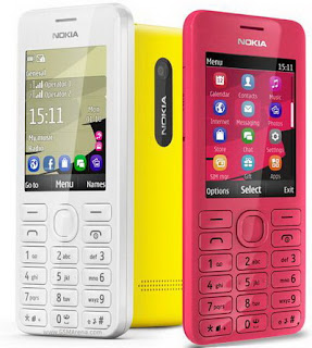 Download Firmware Nokia 206 RM-872 Dual Sim Version 04.51