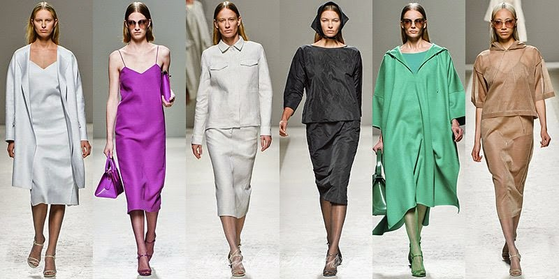Max Mara Spring Summer 2014 Collections