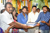 Garam movie opening photos-thumbnail-5