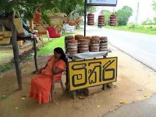 Curd Sri Lanka