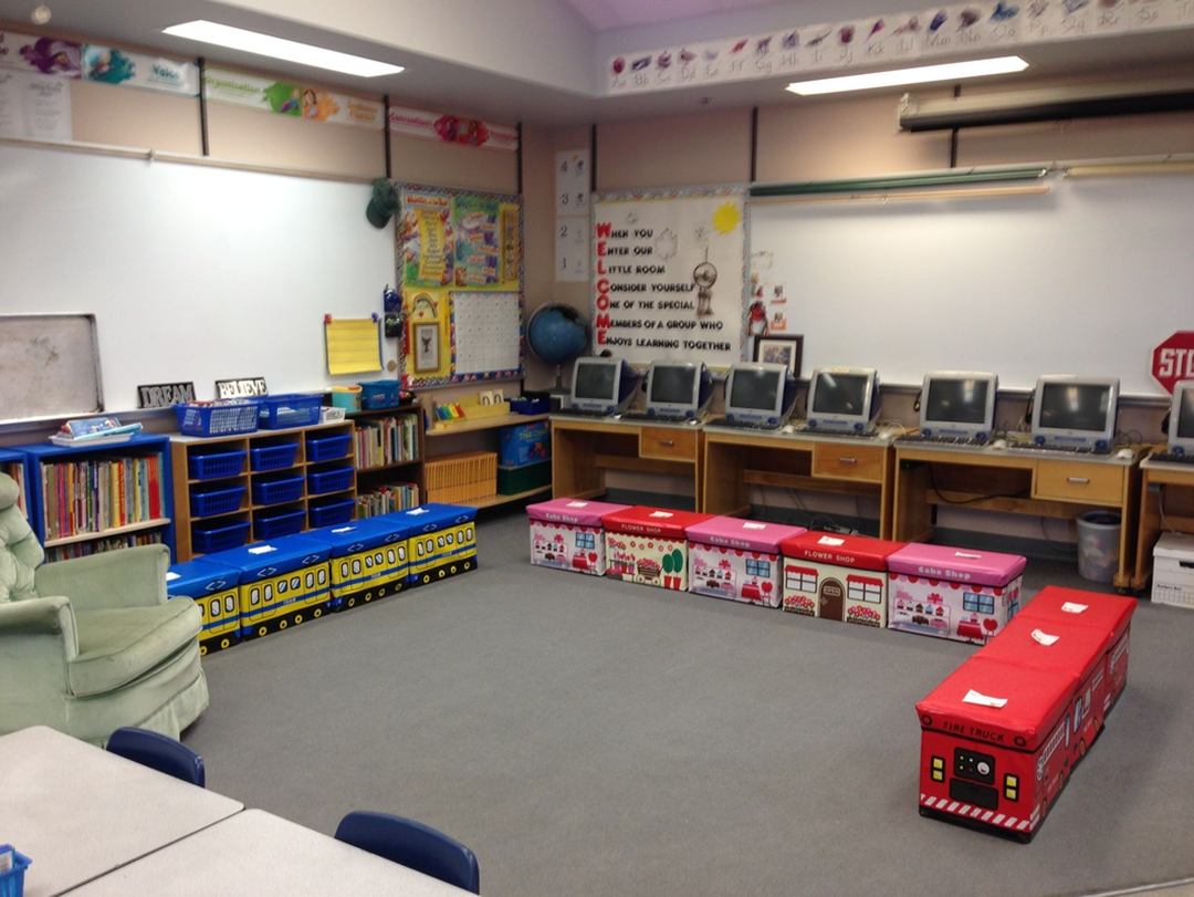Technology In Elementary Classrooms ~ Using technology in the classroom minds bloom