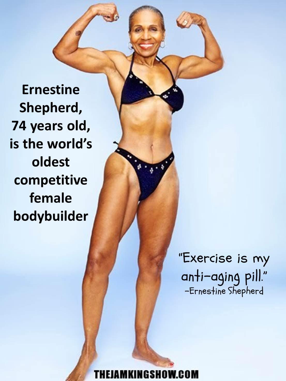 Vegan Bodybuilding Females Female Bodybuilder in The