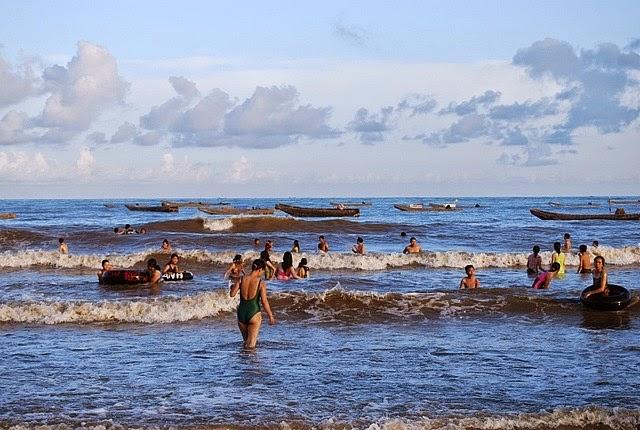 Móng Cái - Biển Trà Cổ 3 ngày 2 đêm