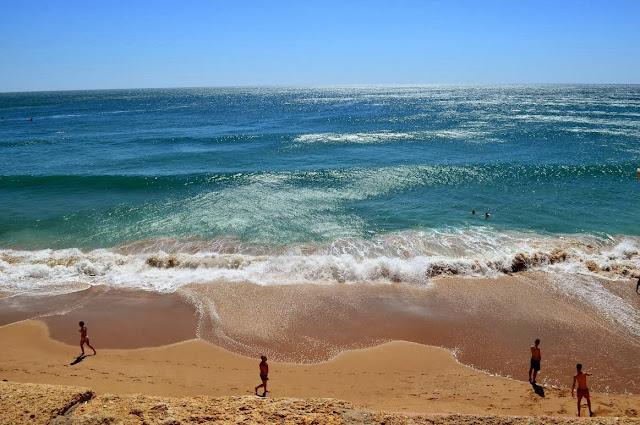 Plaża - Hiszpania - Kadyks