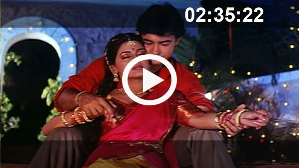 Hum Hain Rahi Pyar Ke1993 Full Movie