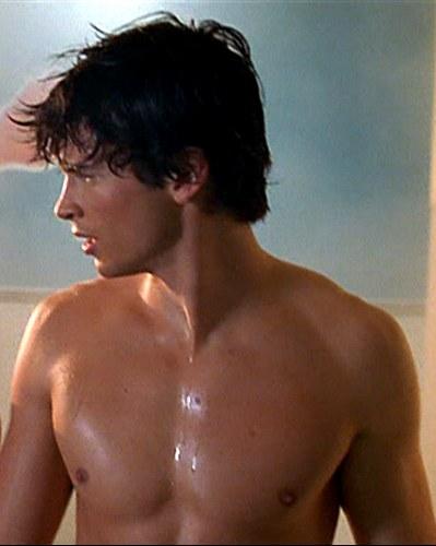 Tom welling escenas de desnudos