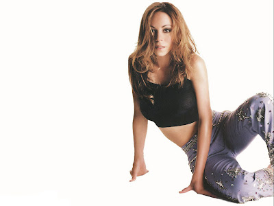 Mariah Carey Hot Hd Wallpapers 2013