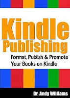 Kindle Publishing - Format, Publish & Promote your Books on Kindle