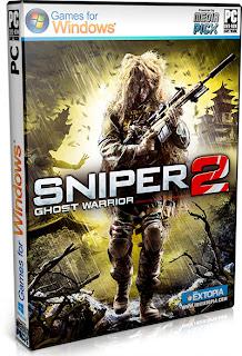 Sniper: Ghost Warrior 2 RIP[REPACK Version] Download Free
