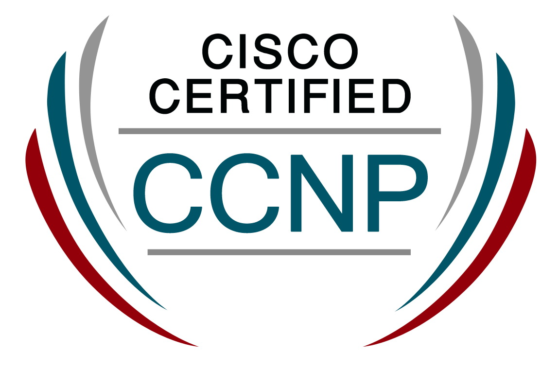Ike The Network Guy Ccnp Certified