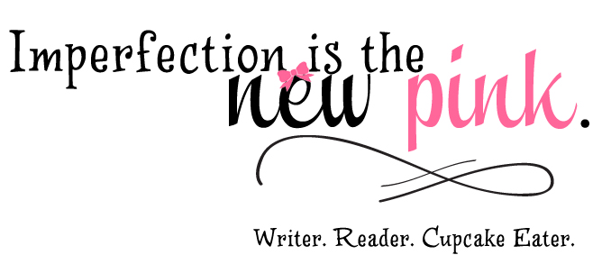 Imperfection is the New Pink