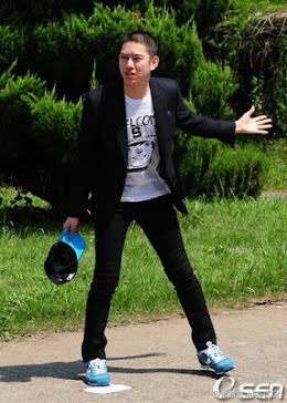 HeeChUL 'Super Junior'