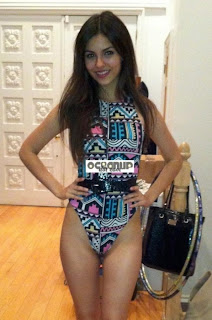 Victoria Justice Sexy Leaked photos, stolen phone, Victoria Justice, leaked photo, sexy, sexy pic, sexy picture victoria justice