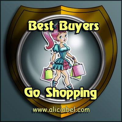 Alicia Bel digi shop