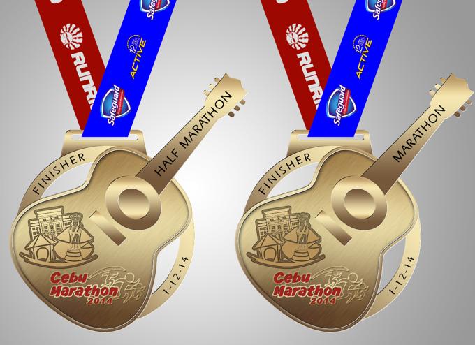 Cebu-Marathon-2014-Medals