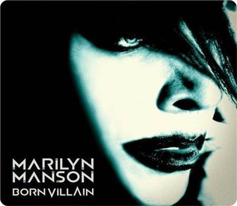 Marilyn Manson Born Villain Descargar, Marilyn Manson Born Villain Download, Marilyn Manson Born Villain Mp3 Descargar Gratis Musica,