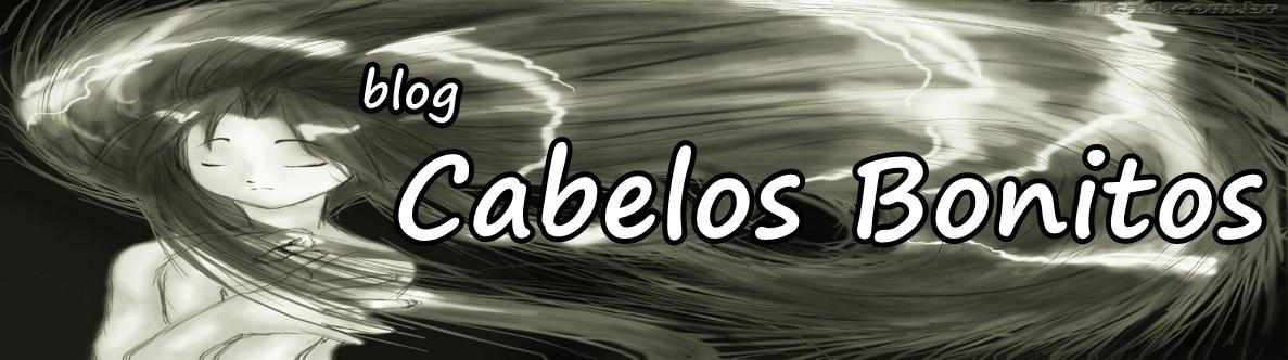 Blog Cabelos Bonitos