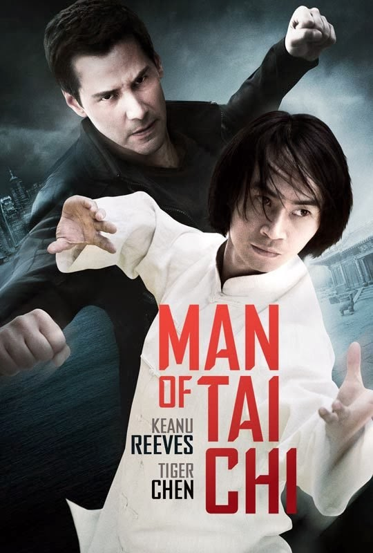 Man of Tai Chi (2013) Online