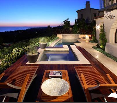 Fotos de terrazas terrazas y jardines terrazas de dise o - Diseno de terrazas y jardines ...