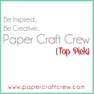 Paper Craft Crew Shout Outs....