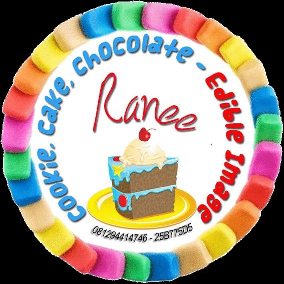 Ranee's Cake & Edible Image