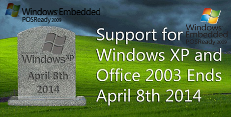 Cara Mengakali Update Windows XP Hingga Tahun 2019